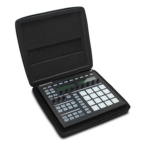 【U8411BL】NI Maschine JAM/MK2/MK3 ハードケース