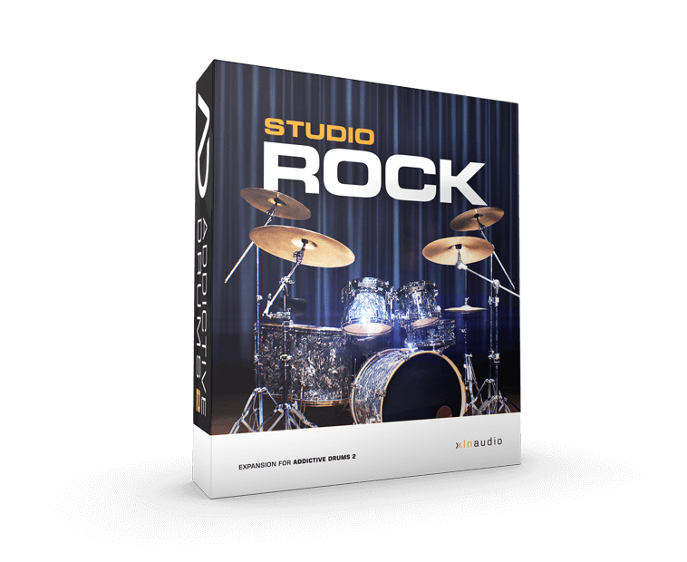 ADpak Studio Rock