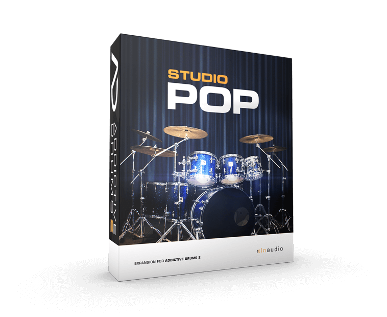 ADpak Studio Pop