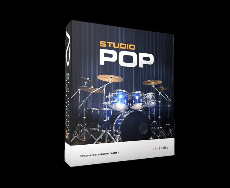 ADpak Studio Pop