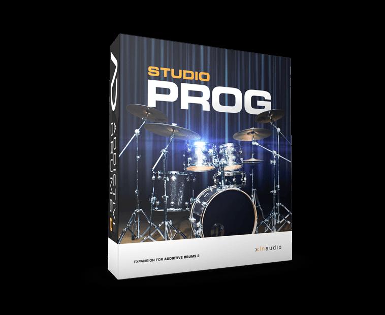 ADpak Studio Prog