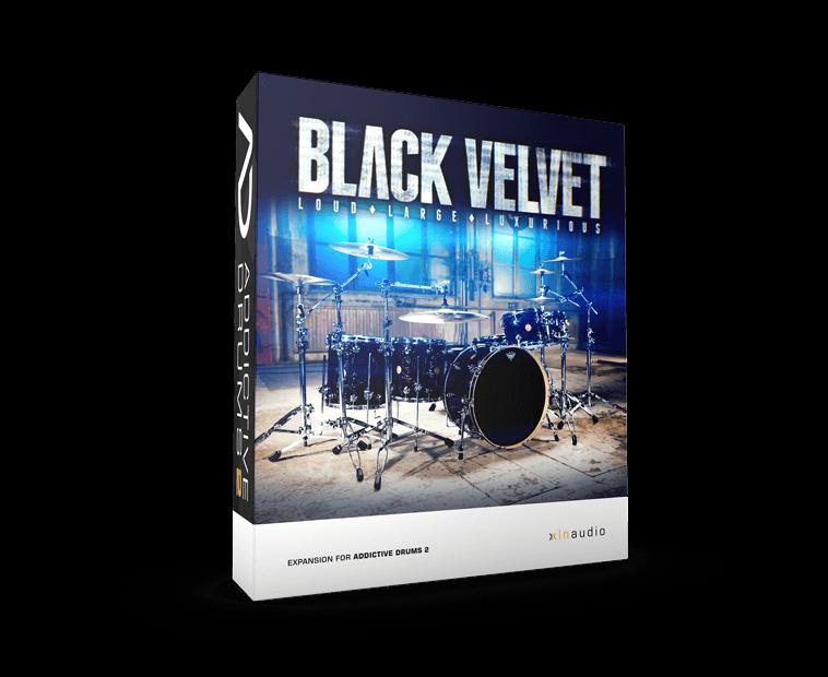 ADpak Black Velvet