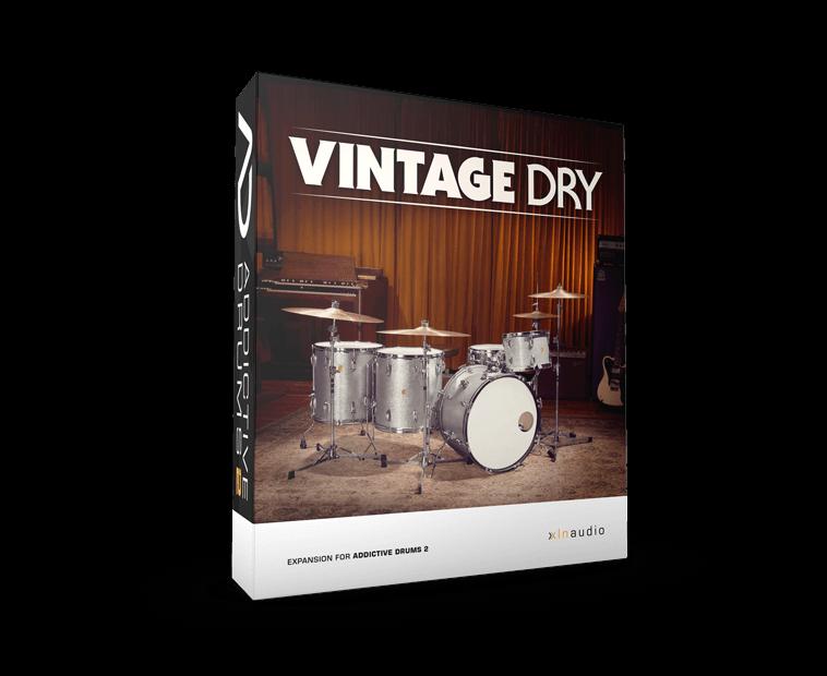 ADpak Vintage Dry