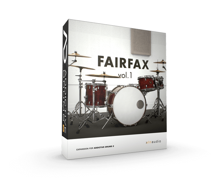 ADpak FAIRFAX vol.1