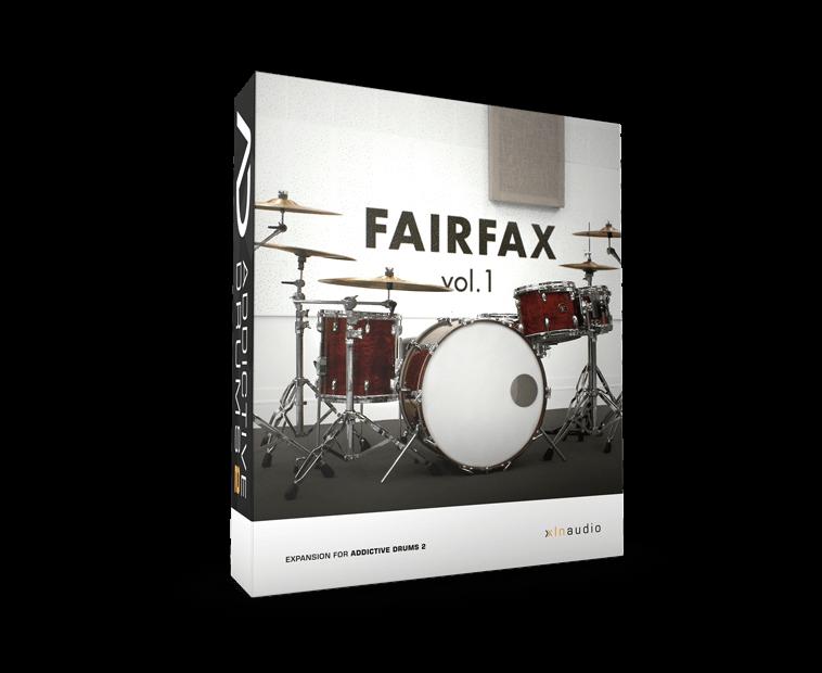 ADpak FAIRFAX vol.1