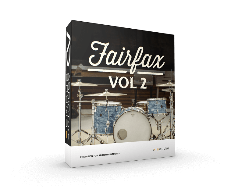 ADpak Fairfax Vol. 2