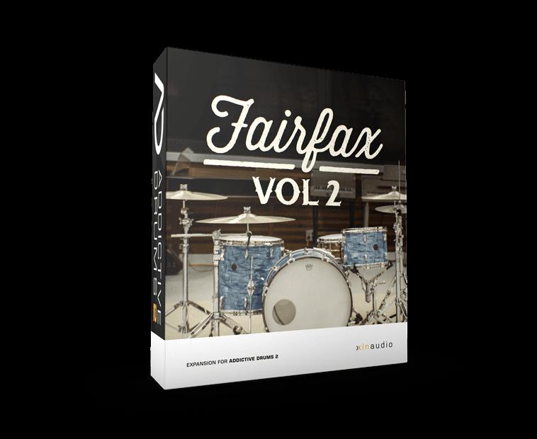 ADpak Fairfax Vol. 2
