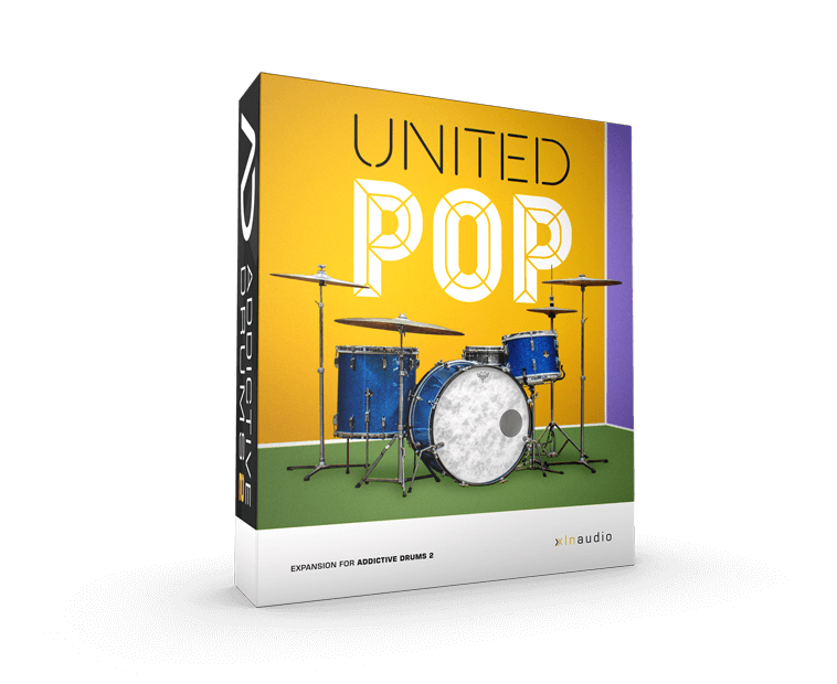 ADpak United Pop