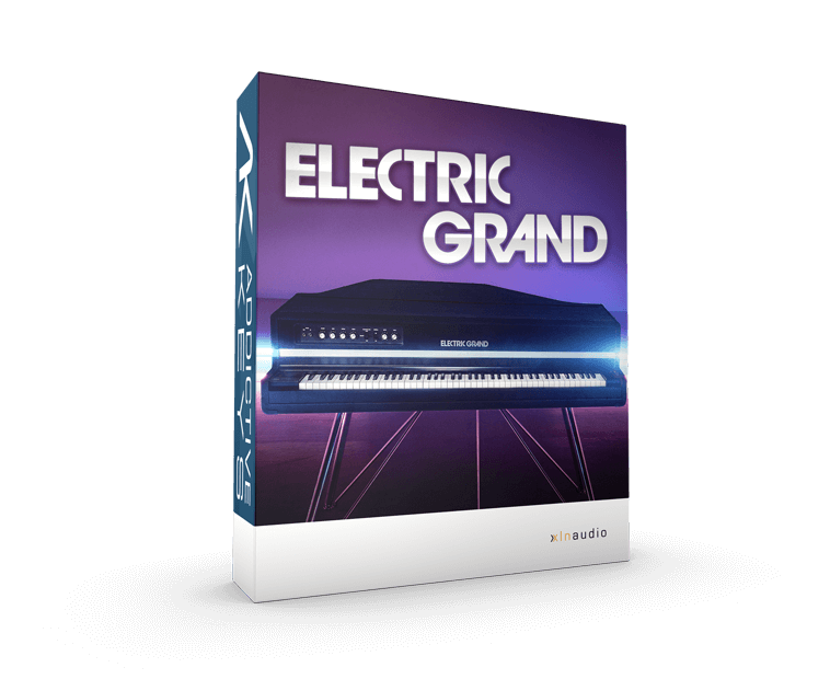 Addictive Keys Electric Grand