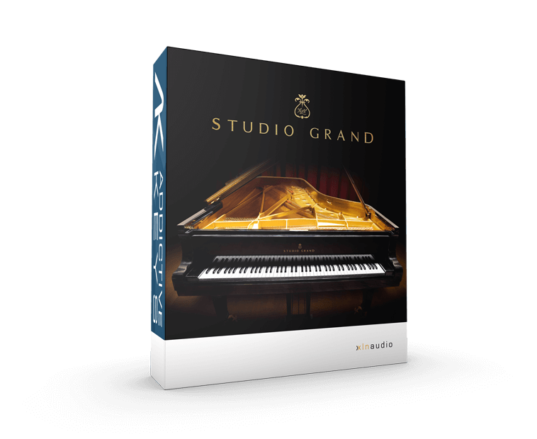 Addictive Keys Studio Grand