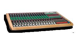 ATB 16 Trident Series Mixer