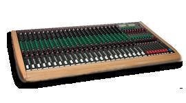 ATB 24 Trident Series Mixer