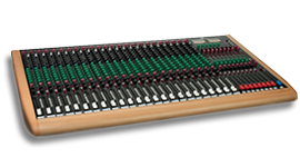 ATB 32 Trident Series Mixer