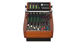 ATB 4 Trident Series Mixer
