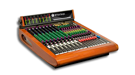ATB 8 Trident Series Mixer