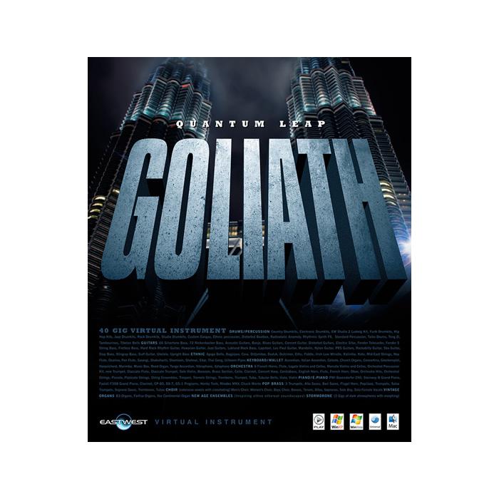 QL Goliath
