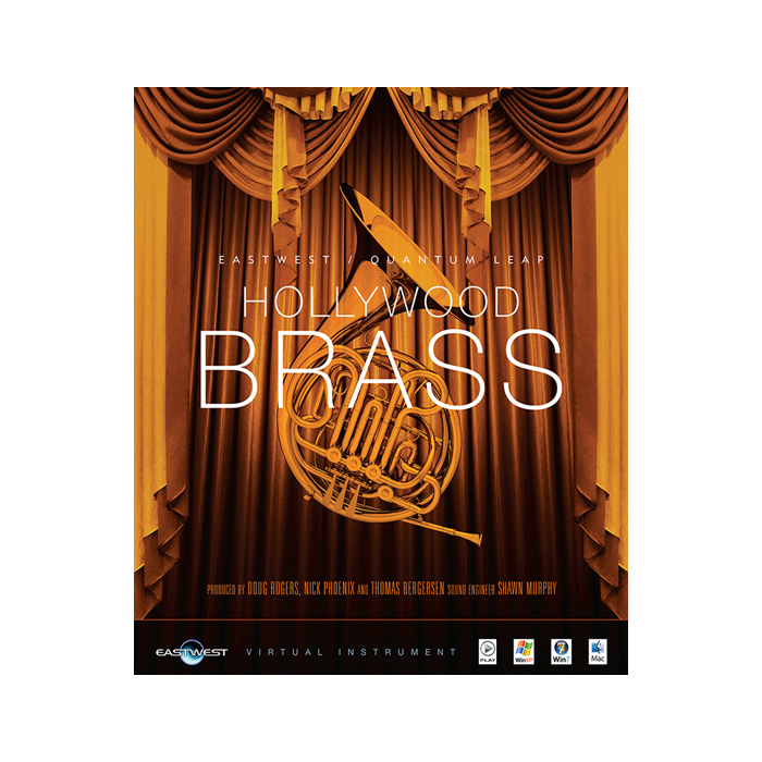 Hollywood Brass