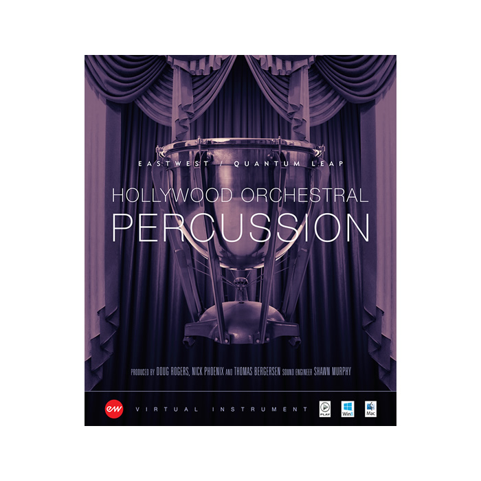 Hollywood Percussion