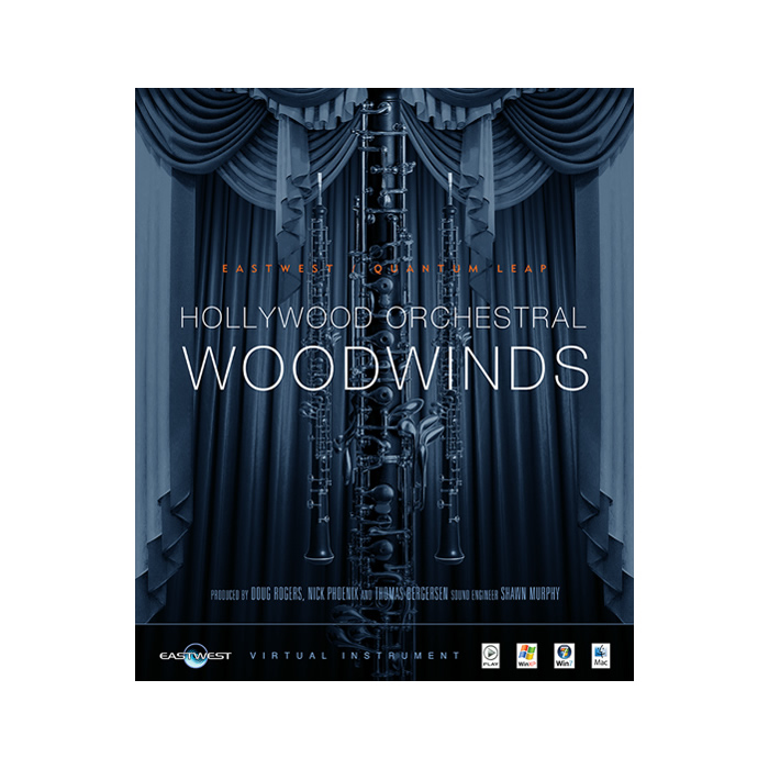 Hollywood Woodwinds