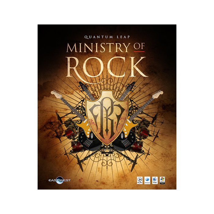 QL Ministry of Rock