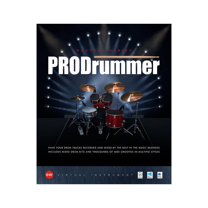 ProDrummer 1&2