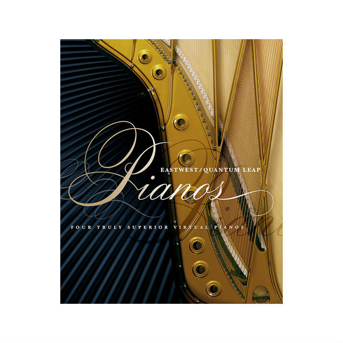 QL Pianos Bundle