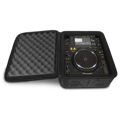【U9017】Pioneer CD プレーヤー/ミキサー バッグ ラージ