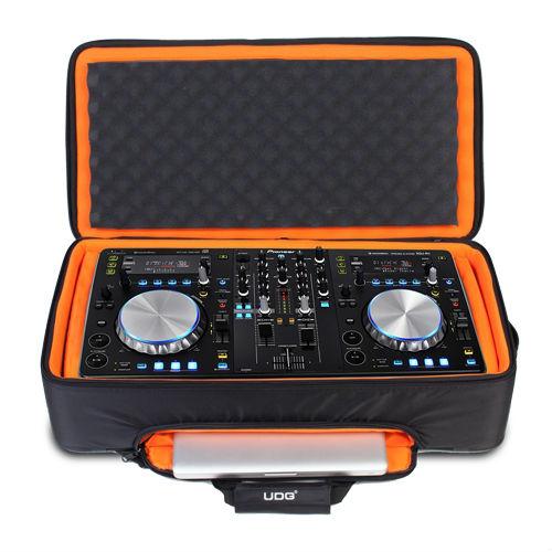 【U9104BL/OR】Ultimate MIDI コントローラー バックパックラージ
