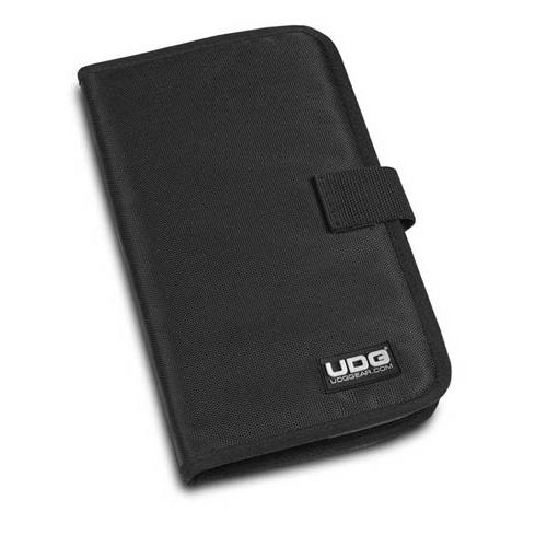 【U9980BL】Ultimate CD ウォレット 24 Digital