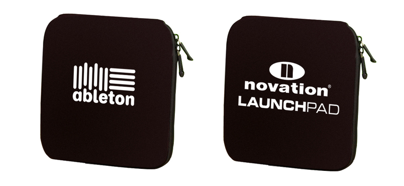 Launchpad Sleeve