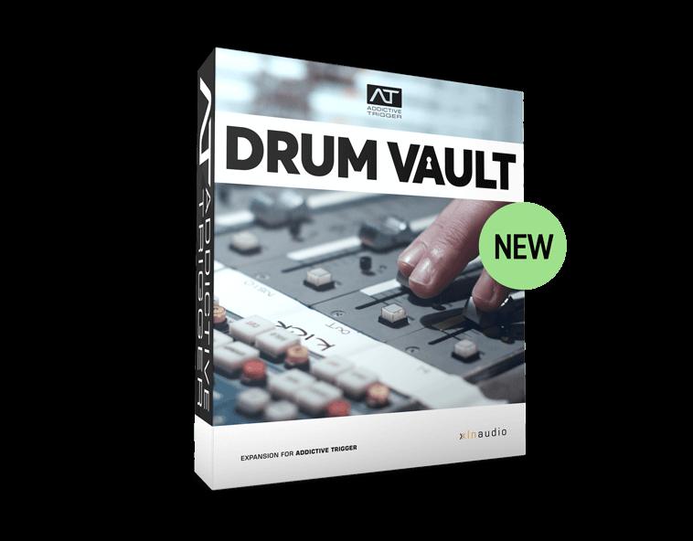 Drum Vault