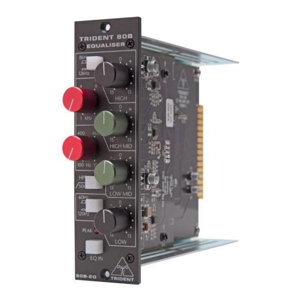 80B 500 Series EQ
