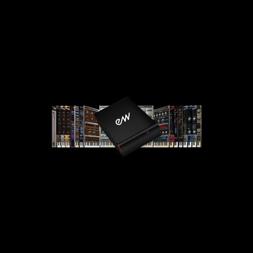 EastWest ライブラリコピーサービス