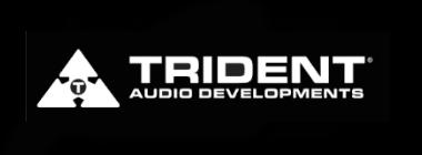 TRIDENT AUDIO