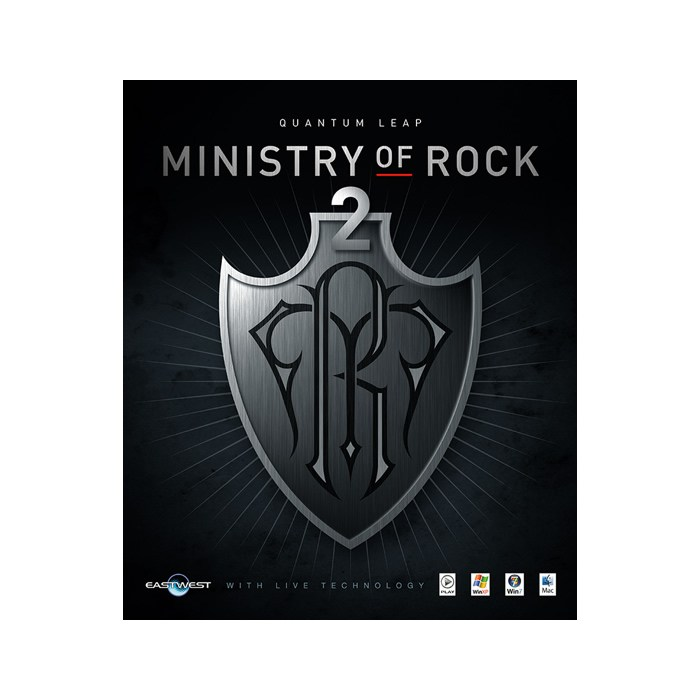 QL Ministry of Rock 2