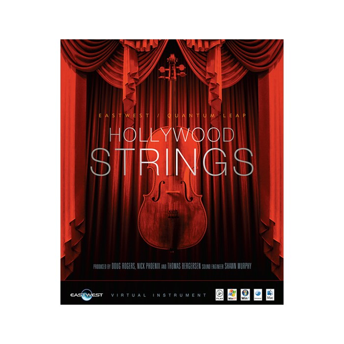 Hollywood Strings
