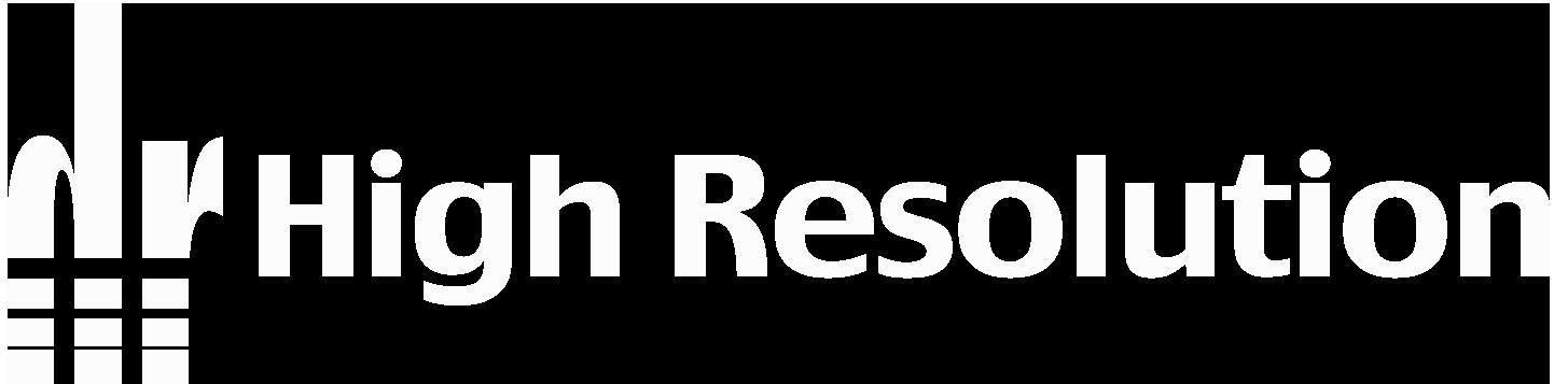 株式会社ハイ・リゾリューション