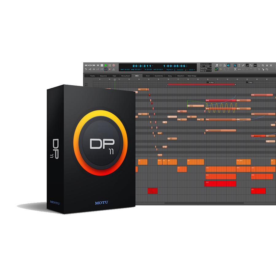 Digital Performer